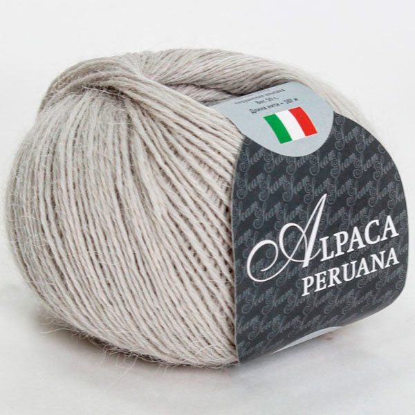 Alpaca Peruana | colour 5110