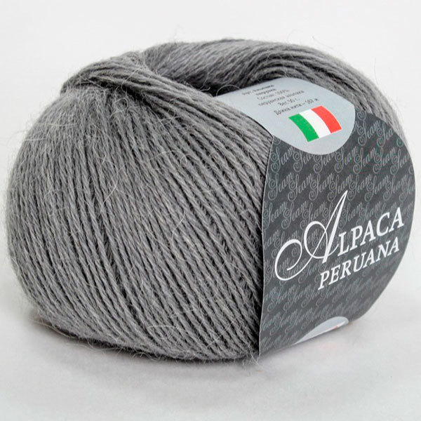 Alpaca Peruana | colour 517