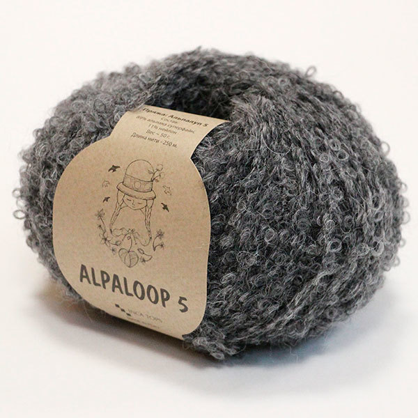 ALPALOOP | colour 26