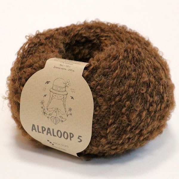 ALPALOOP | colour 27