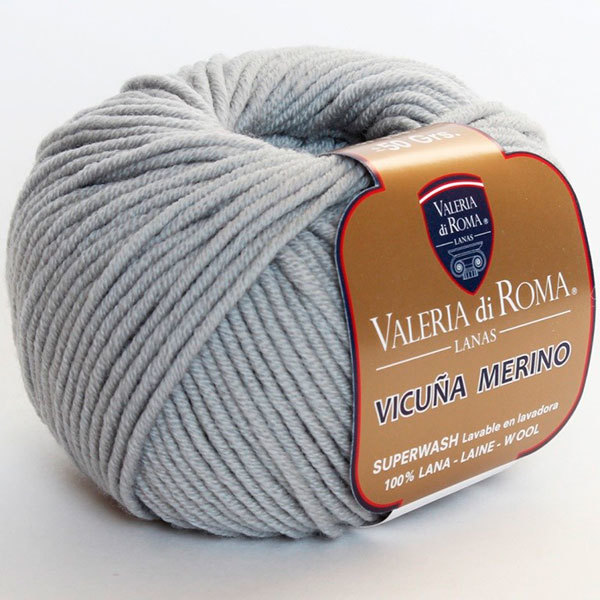VICUNA MERINO | colour 023