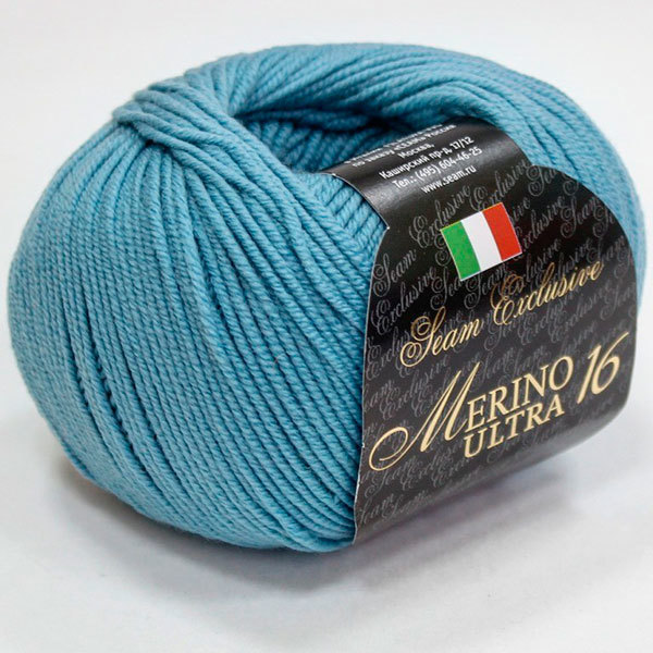 MERINO ULTRA 16 | colour 11