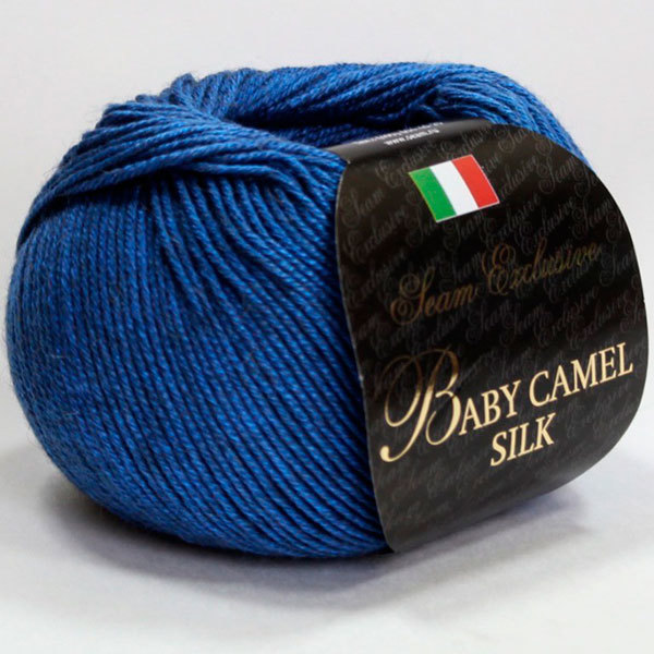 Baby camel silk | colour 17