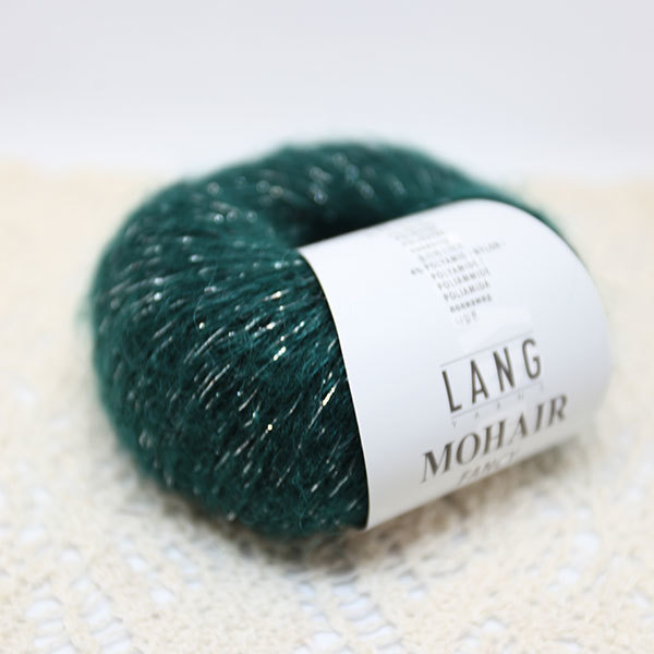 MOHAIR FANCY | colour 0018