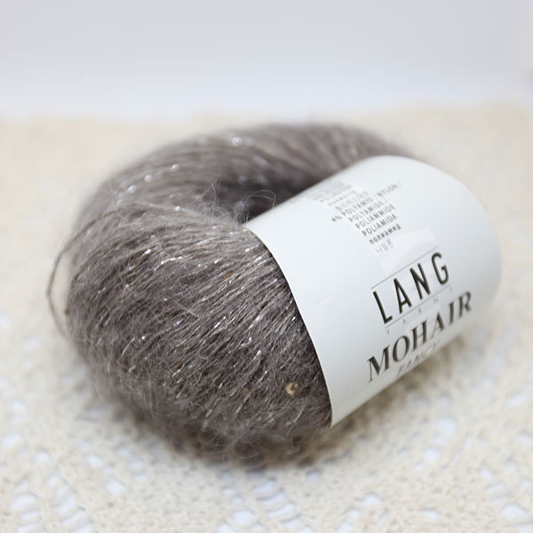 MOHAIR FANCY | colour 0096
