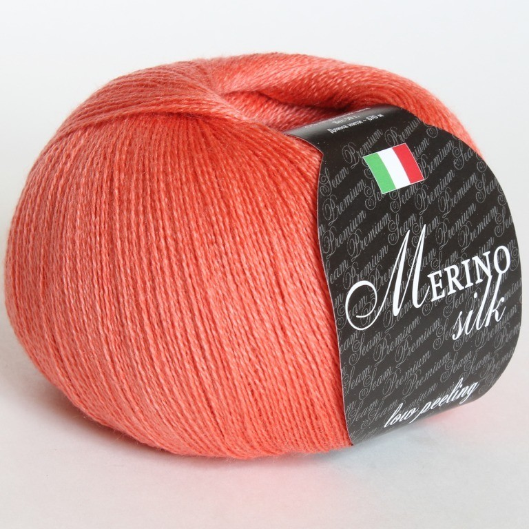 Merino Silk 50 | colour 17