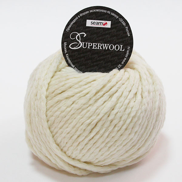 Superwool | colour 205