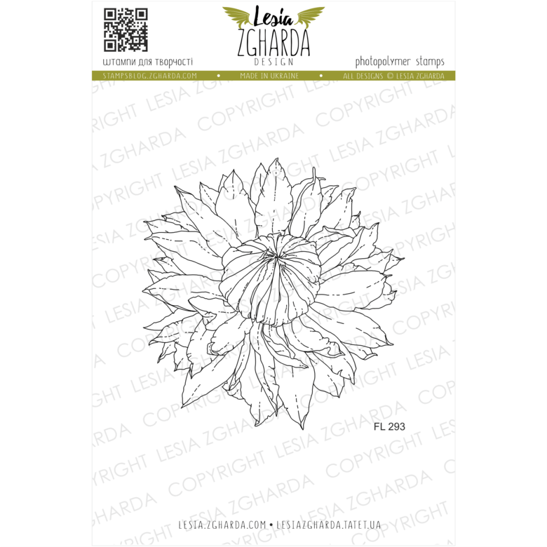 Lesia Zgharda Stamps {FL293} Clematis stamp. A lot of floral stamps, сlematis stamp, flower stamps, nature stamps, spring stamps and others clear stamp you can find in the store lesia.zgharda.com Welcome!