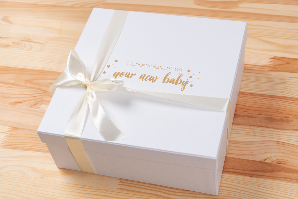 NEWBORN BOX set 1