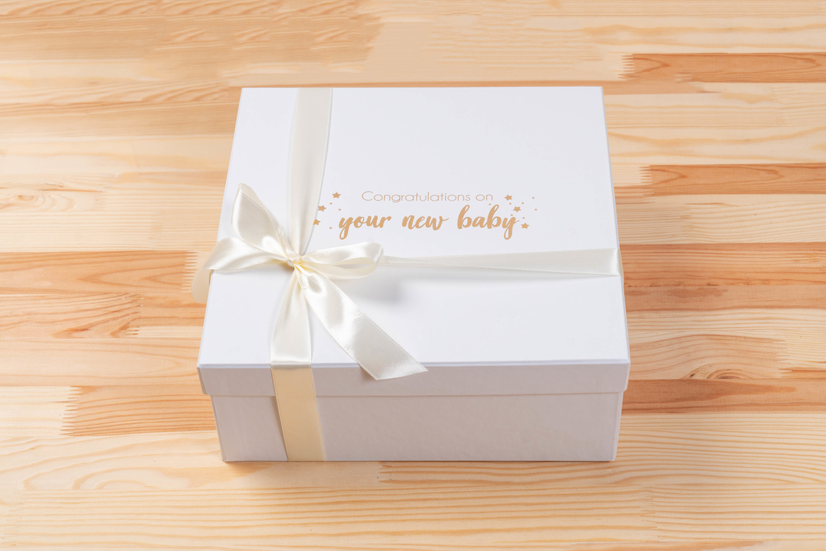 NEWBORN BOX set 5