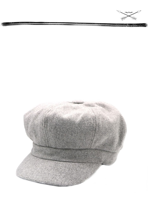 PARIS WOOLY BERET