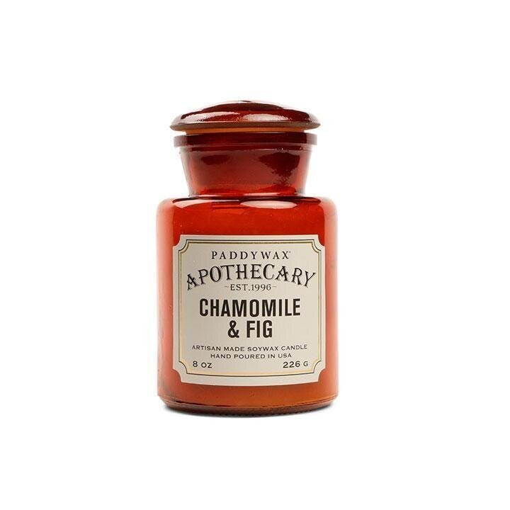 "Свеча ""CHAMOMILE & FIG"""