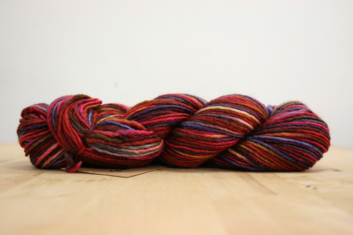 MANOS DEL URUGUAY Silk Blend 3106 Autumn