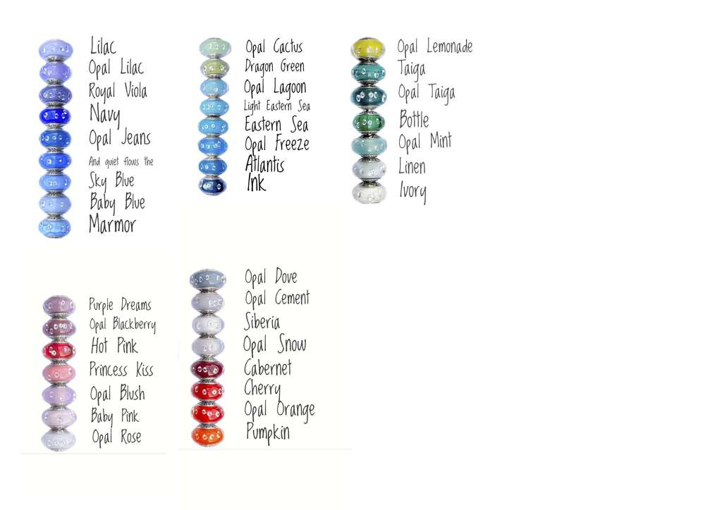 MADE TO ORDER CZ choose your colour