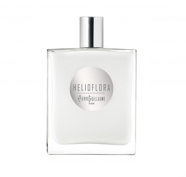 WHITE COLLECTION: HELIOFLORA