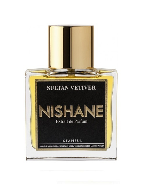 NISHANE SULTAN VETIVER