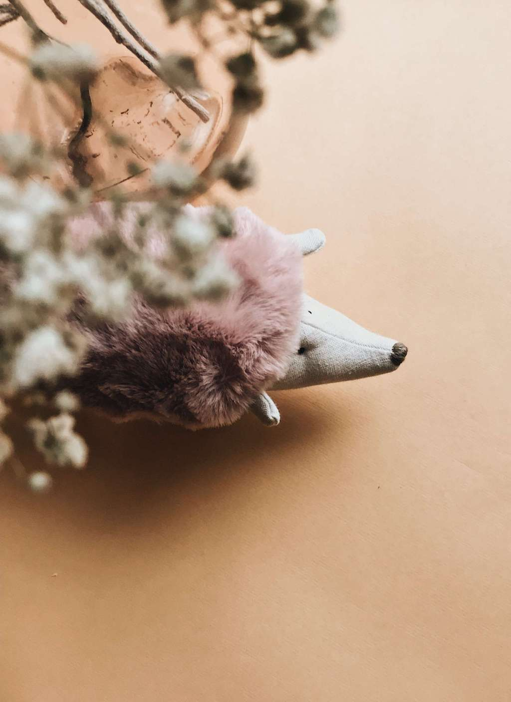 Ёжик ROSE HEDGEHOG