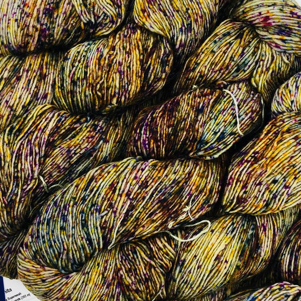Malabrigo Mechita 718  (Supernova)