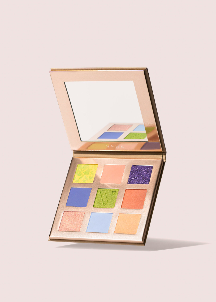 EYESHADOW PALETTE 04