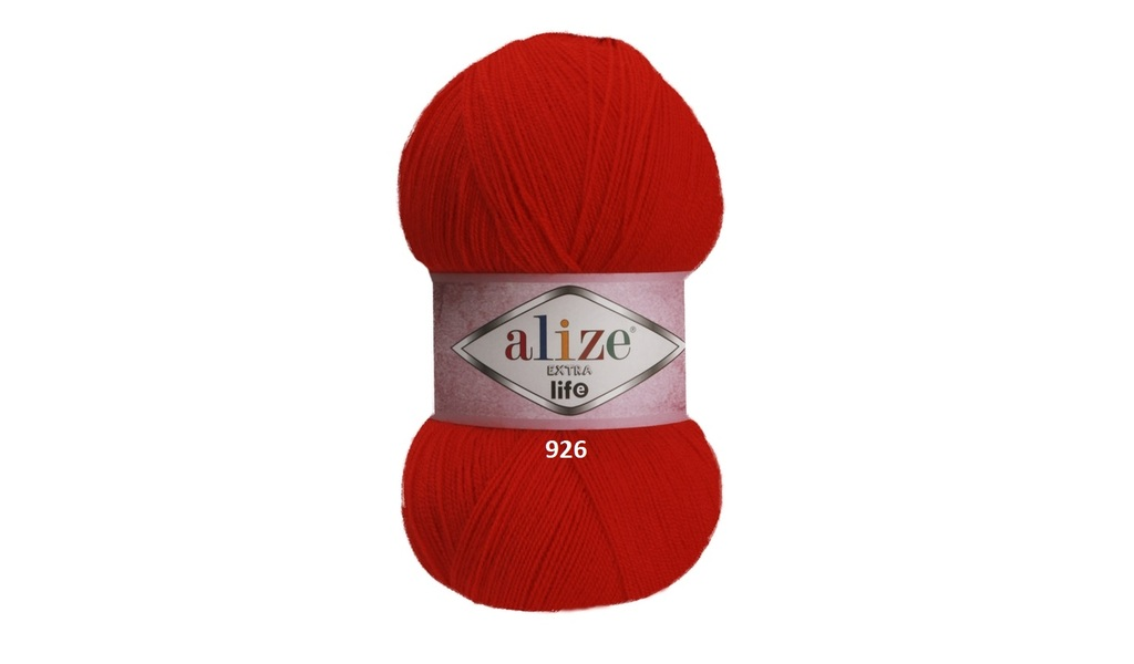 <b>Extra Life Alize</b>
