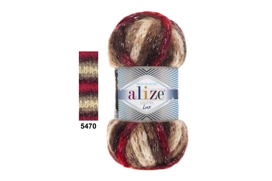 <b>Country Lux Alize</b>