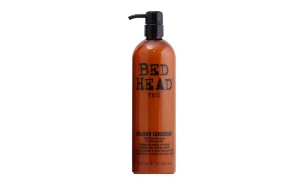 TIGI Bed Head Colour Goddess Шампунь 750 мл