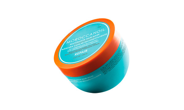 Moroccanoil Restorative Hair Mask Восстанавливающая маска для волос 250 мл