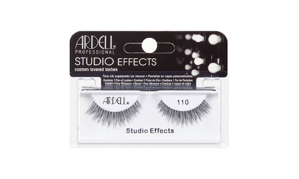 Ardell Professional Studio Effects Накладные ресницы 110