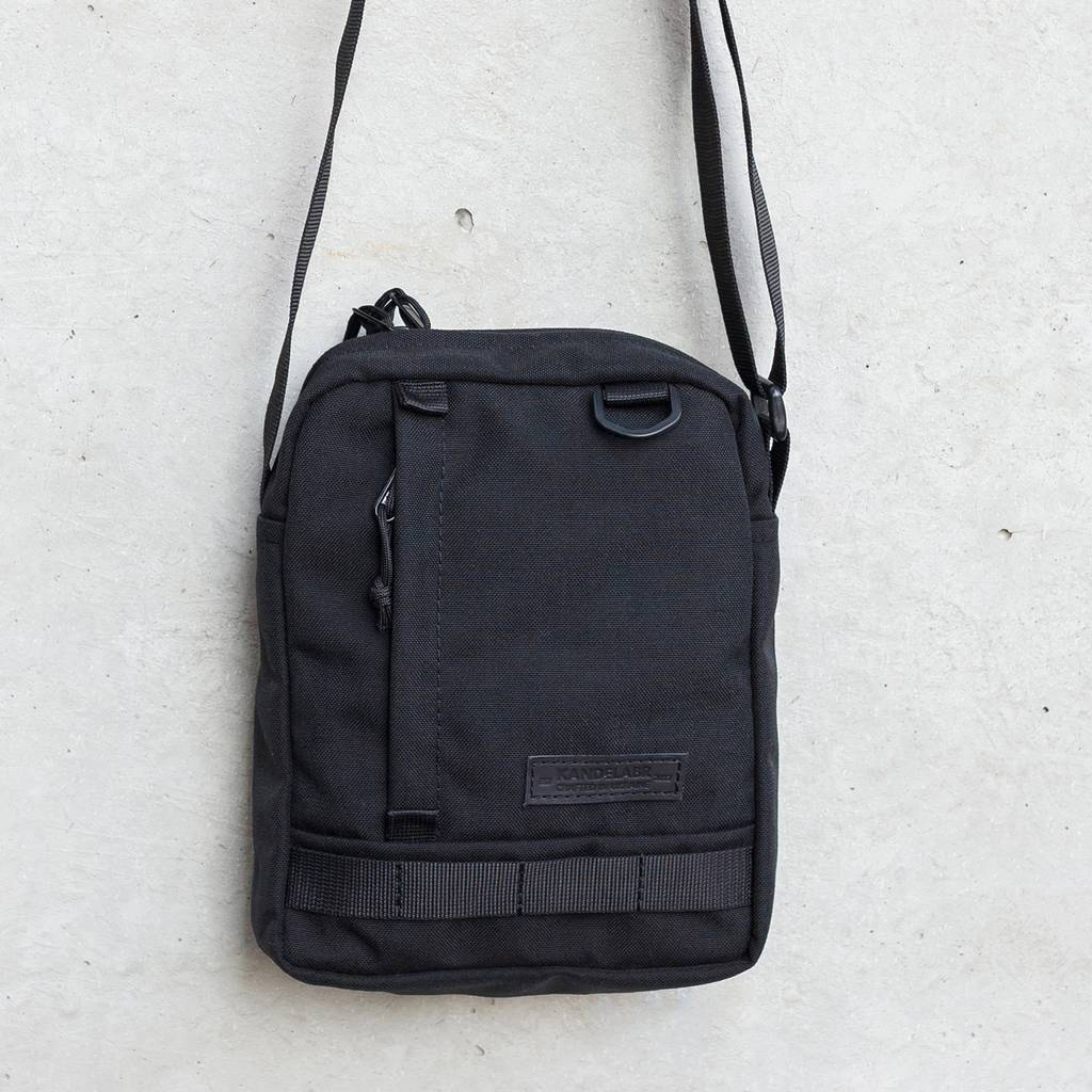 Shoulder Bag Big Black