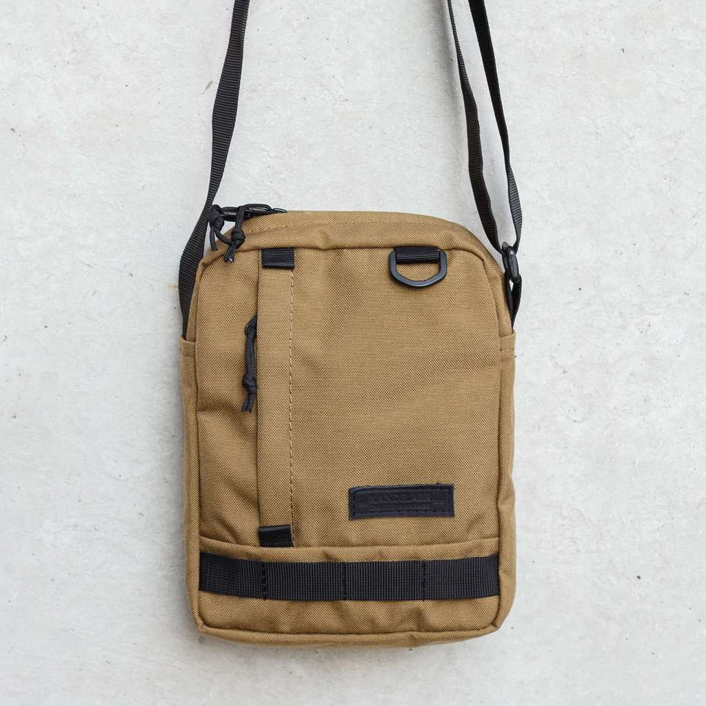 Shoulder Bag Big Coyote