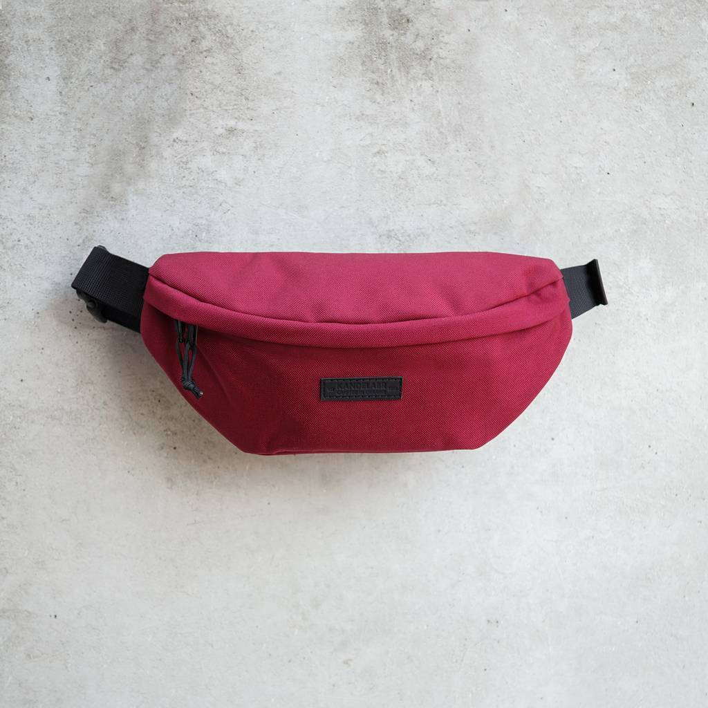 Hip Pack Large Windsor Wine