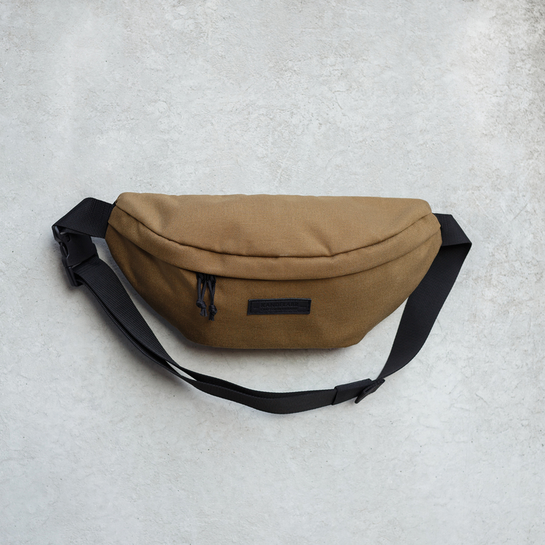 Hip Pack Large Coyote