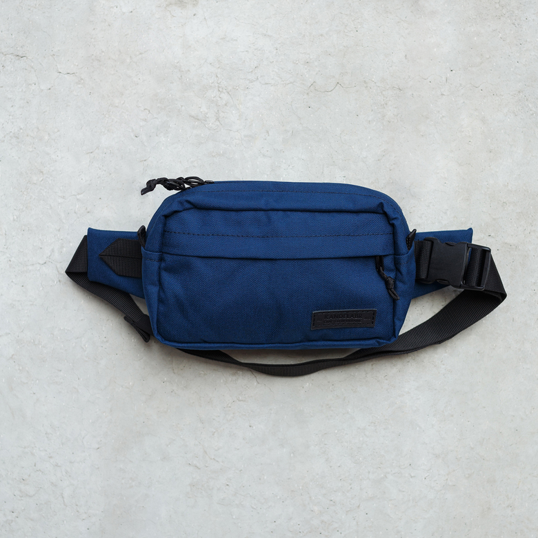 Trip Pack II Blue