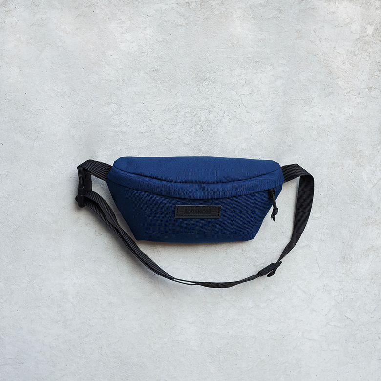 Hip Pack II Blue