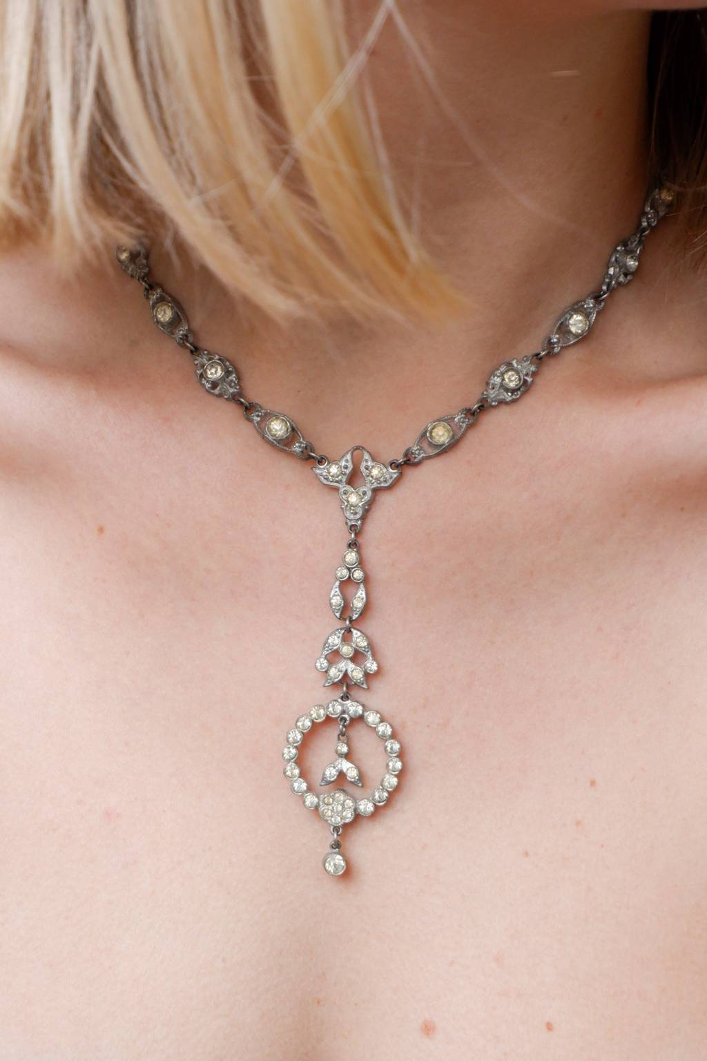 1920S NECKLACE