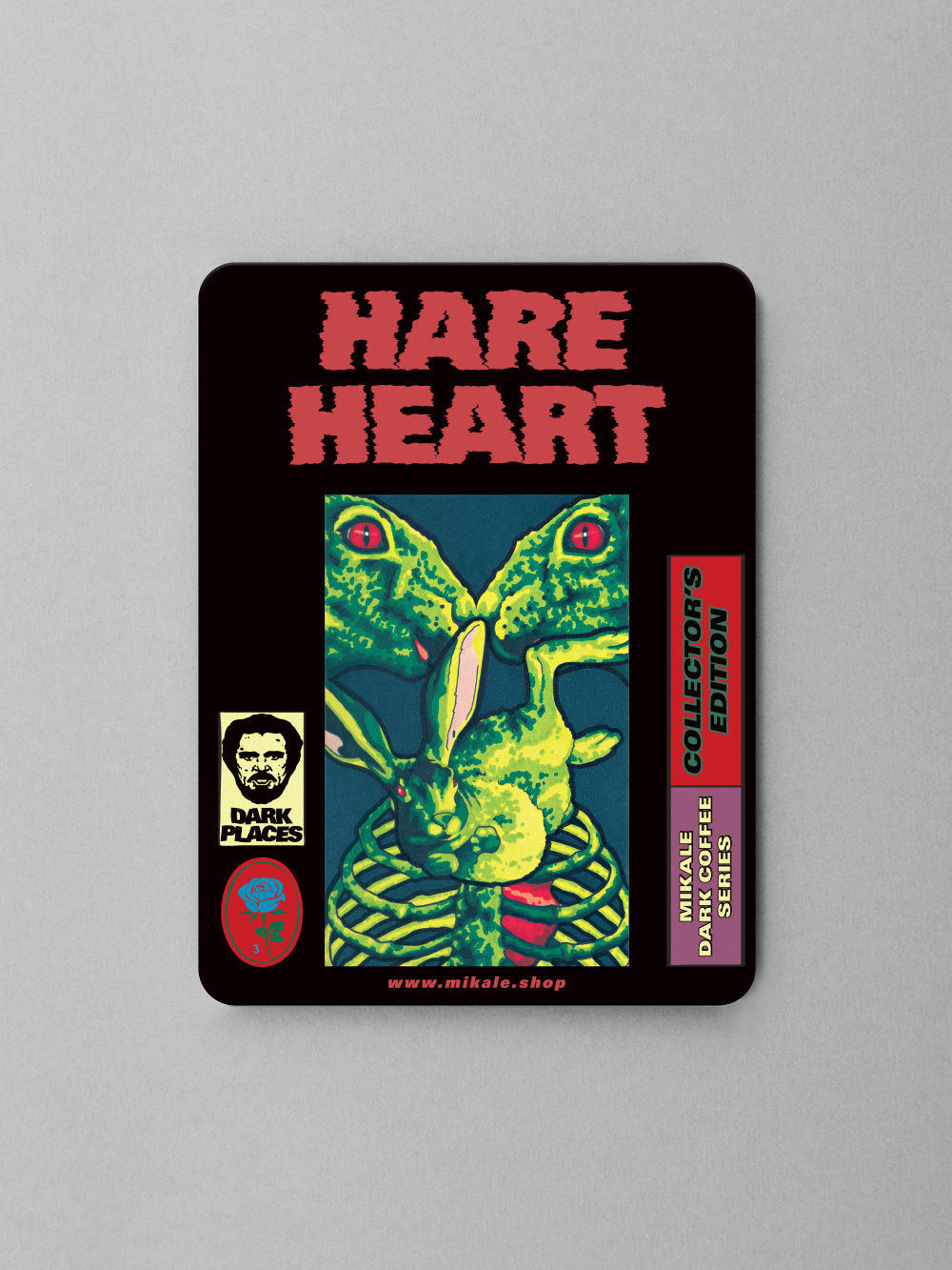 Dark Places Hare Heart (333 г)